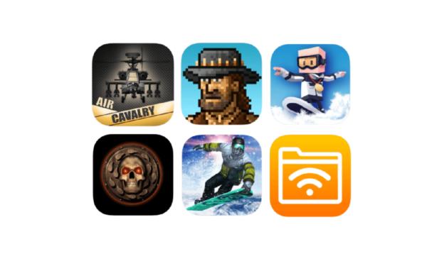46 tyzden 2018 768x480 768x480 600x375 - Zlacnené aplikácie pre iPhone/iPad a Mac #46 týždeň