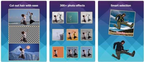 Aftercut 600x258 - Zlacnené aplikácie pre iPhone/iPad a Mac #47 týždeň