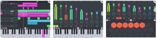 FL Studio 600x148 - Zlacnené aplikácie pre iPhone/iPad a Mac #47 týždeň