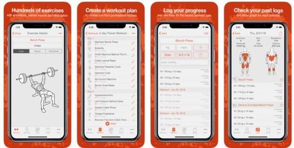 Fitness Point Pro 600x302 - Zlacnené aplikácie pre iPhone/iPad a Mac #47 týždeň