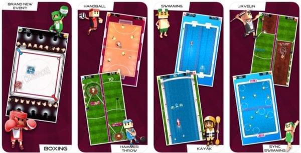 Flick Champions Summer Sports 600x306 - Zlacnené aplikácie pre iPhone/iPad a Mac #46 týždeň