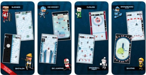 Flick Champions Winter Sports 600x309 - Zlacnené aplikácie pre iPhone/iPad a Mac #46 týždeň