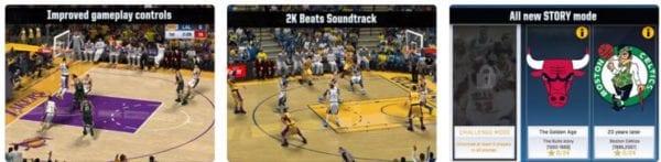 NBA 2K9 600x147 - Zlacnené aplikácie pre iPhone/iPad a Mac #47 týždeň