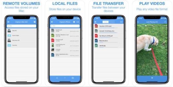 Remote Drive for Mac 600x304 - Zlacnené aplikácie pre iPhone/iPad a Mac #47 týždeň