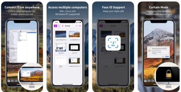 Screens 600x306 - Zlacnené aplikácie pre iPhone/iPad a Mac #47 týždeň