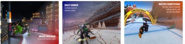 Snowboard Party World Tour 600x145 - Zlacnené aplikácie pre iPhone/iPad a Mac #46 týždeň