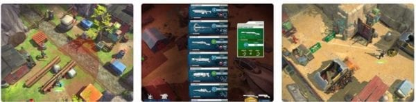 Space Marshals 2 600x148 - Zlacnené aplikácie pre iPhone/iPad a Mac #36 týždeň