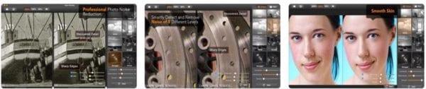 Super Denoising 600x126 - Zlacnené aplikácie pre iPhone/iPad a Mac #46 týždeň