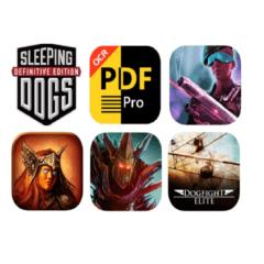 48 tyzden 2018 240x240 - Zlacnené aplikácie pre iPhone/iPad a Mac #48 týždeň