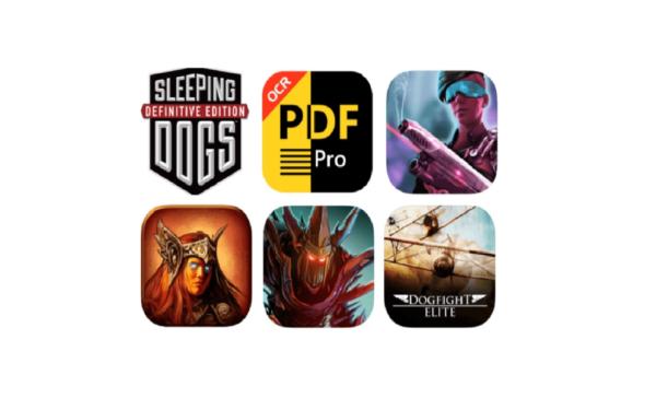 48 tyzden 2018 600x375 - Zlacnené aplikácie pre iPhone/iPad a Mac #48 týždeň