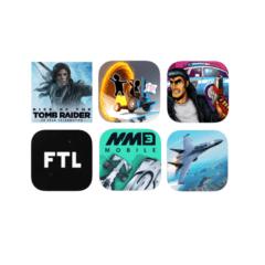 51 tyzden 2018 240x240 - Zlacnené aplikácie pre iPhone/iPad a Mac #51 týždeň