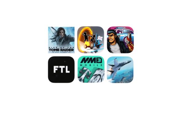 51 tyzden 2018 600x375 - Zlacnené aplikácie pre iPhone/iPad a Mac #51 týždeň