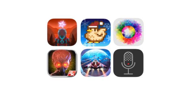 52 tyzden 2018 600x338 - Zlacnené aplikácie pre iPhone/iPad a Mac #52 týždeň