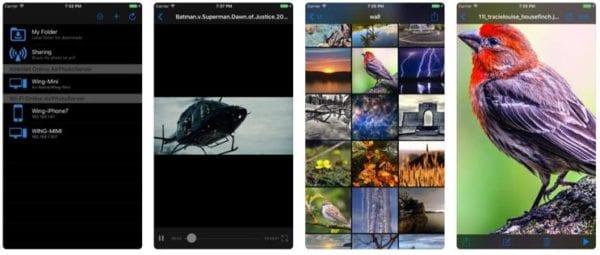 AirPhotoViewer 600x255 - Zlacnené aplikácie pre iPhone/iPad a Mac #52 týždeň