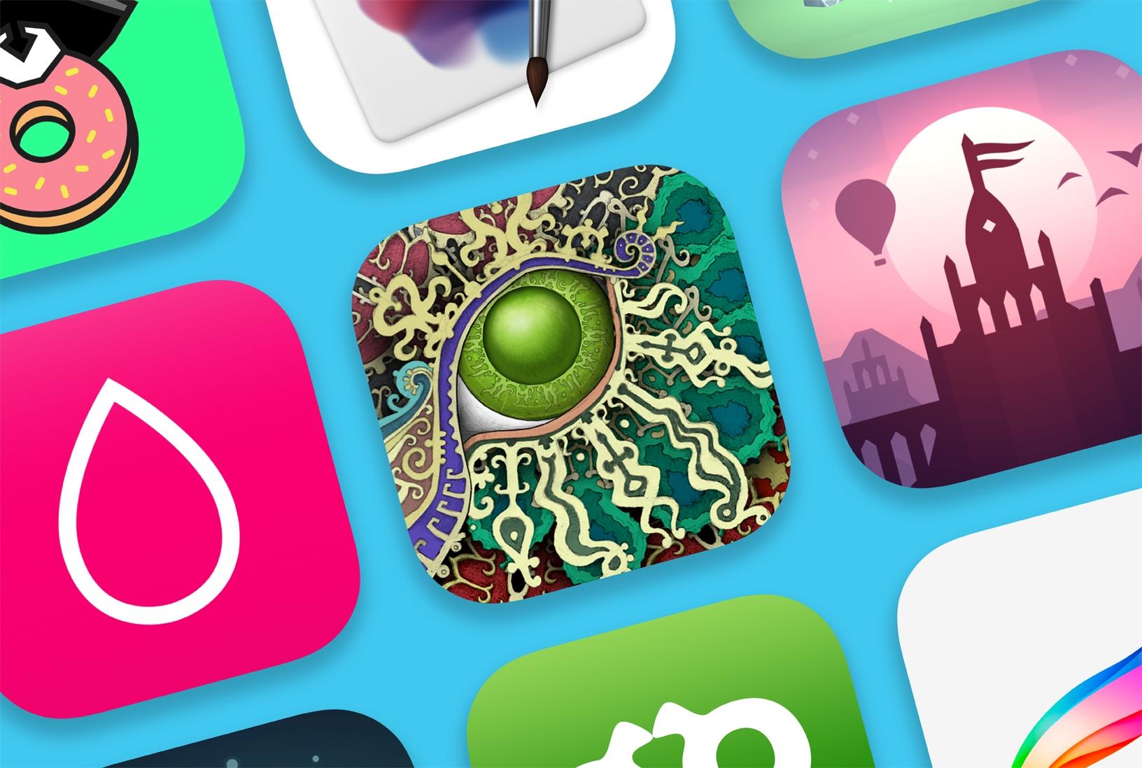 "Apple presents best of 2018 Apps 12032018 big.jpg.large 2x - Apple zverejnil svoj zoznam ""Najlepšie z 2018"""