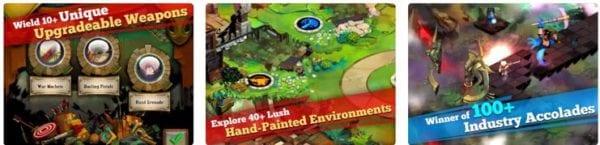 Bastion 600x145 - Zlacnené aplikácie pre iPhone/iPad a Mac #48 týždeň