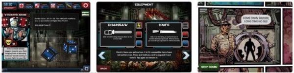 Chainsaw Warrior 600x150 - Zlacnené aplikácie pre iPhone/iPad a Mac #49 týždeň