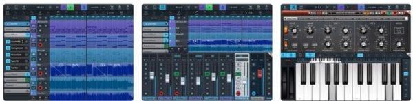 Cubasis 2 600x148 - Zlacnené aplikácie pre iPhone/iPad a Mac #24 týždeň