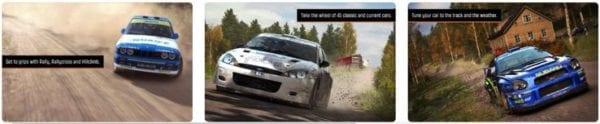 Dirt Rally 600x124 - Zlacnené aplikácie pre iPhone/iPad a Mac #49 týždeň
