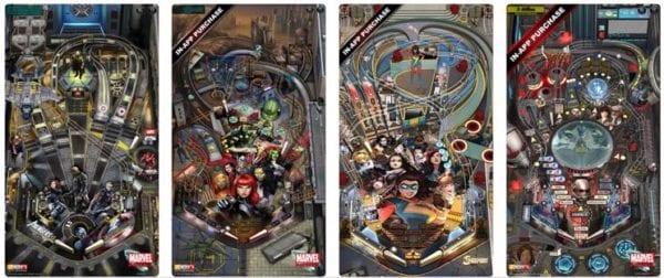 Marvel Pinball 600x252 - Zlacnené aplikácie pre iPhone/iPad a Mac #51 týždeň
