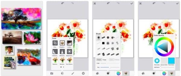 PhotoViva 600x251 - Zlacnené aplikácie pre iPhone/iPad a Mac #52 týždeň