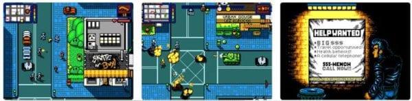 Retro City Rampage 600x147 - Zlacnené aplikácie pre iPhone/iPad a Mac #51 týždeň
