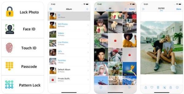 Secret Photo Vault 600x307 - Zlacnené aplikácie pre iPhone/iPad a Mac #51 týždeň