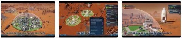 Surviving Mars 600x127 - Zlacnené aplikácie pre iPhone/iPad a Mac #4 týždeň