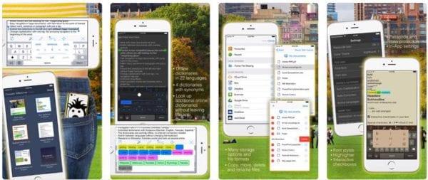 Texcraft 600x253 - Zlacnené aplikácie pre iPhone/iPad a Mac #50 týždeň