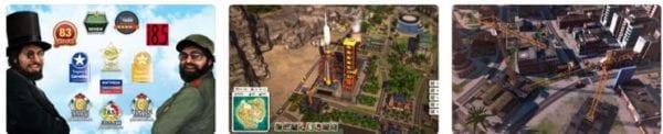 Tropico 5 600x122 - Zlacnené aplikácie pre iPhone/iPad a Mac #51 týždeň