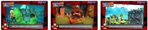 Worms Revolution Deluxe Edition 600x121 - Zlacnené aplikácie pre iPhone/iPad a Mac #52 týždeň