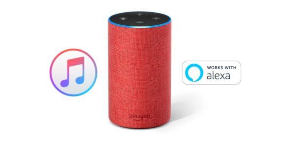 apple music echo 600x300 - Apple Music již funguje na reproduktorech Amazon Echo s Alexou, bohužel zatím jen v USA