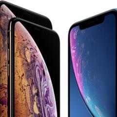 iphone xs vs xr 1 240x240 - Nové iPhony by mohli bezdrôtovo nabíjať ostatné zariadenia