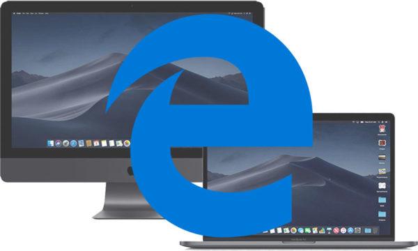 microsoft edge mac 600x360 - 16 rokov po Internet Exploreri: Microsoft sa vracia na Mac s novým prehliadačom