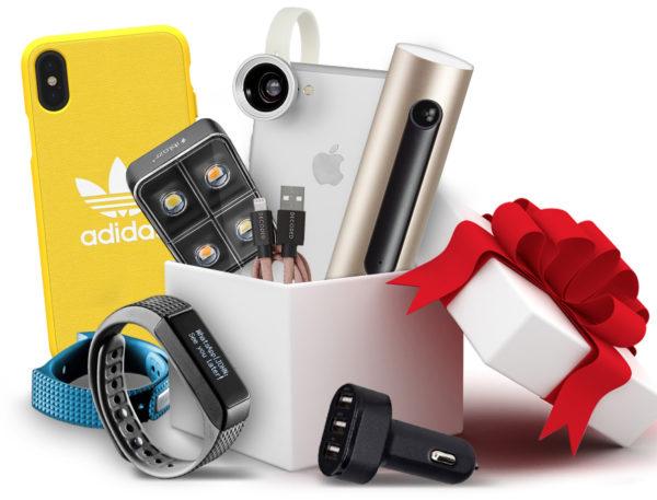 titulka 600x457 - Tipy na vianočné darčeky nielen pre Apple nadšencov