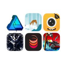01 tyzden 2019 768x432 240x240 - Zlacnené aplikácie pre iPhone/iPad a Mac #1 týždeň