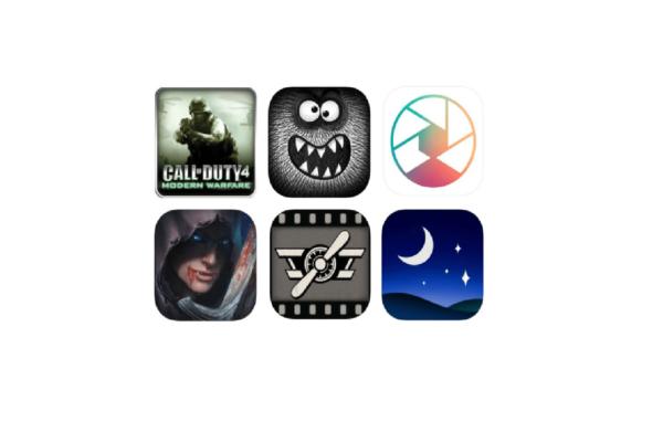 02 tyzden 2019 768x432 600x401 600x401 - Zlacnené aplikácie pre iPhone/iPad a Mac #2 týždeň