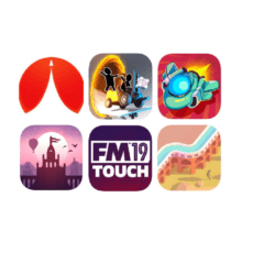 04 tyzden 2019 768x432 600x401 240x240 - Zlacnené aplikácie pre iPhone/iPad a Mac #4 týždeň