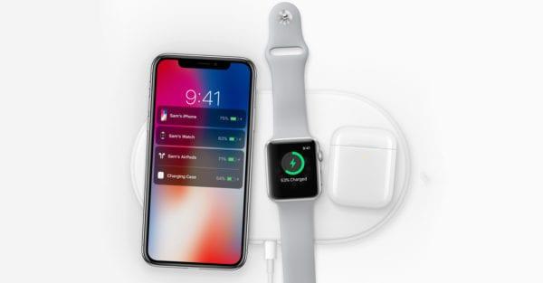 Apple AirPower FB 600x313 - Apple plánuje letos vydat dvoje sluchátka