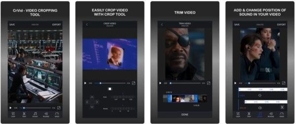 CrVid 600x251 - Zlacnené aplikácie pre iPhone/iPad a Mac #4 týždeň