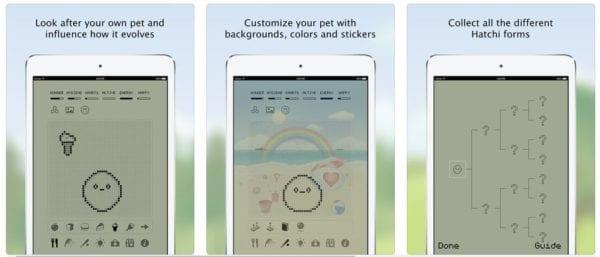 Hitchi 600x257 - Zlacnené aplikácie pre iPhone/iPad a Mac #2 týždeň