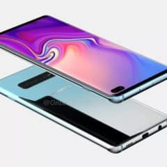 Samsung Galaxy S10 1 e1543851654791 240x240 - Samsung tento rok po vzore Applu predstaví tri nové telefóny