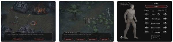 Vampires Fall Origins 600x147 - Zlacnené aplikácie pre iPhone/iPad a Mac #2 týždeň