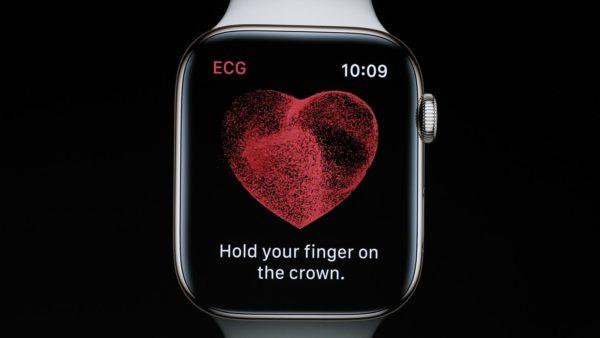 apple event 091218 apple watch ecg ekg 0243 600x338 - Ako spustiť EKG na Apple Watch aj na Slovensku? Existuje len jediný spôsob