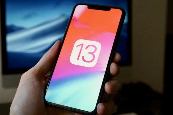 ios13 mockup 100779676 large 600x400 - iOS 13 zvýši kvalitu Siri, ARKit a rozšíri NFC funkcionalitu pre vývojárov