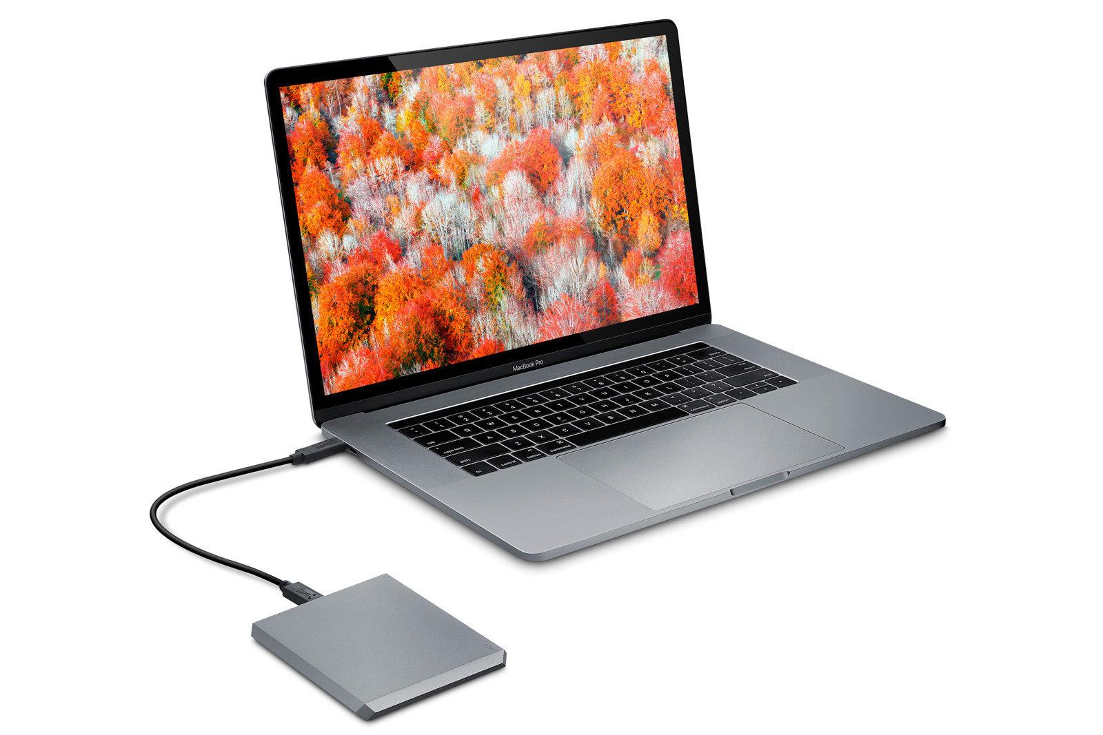 lacie mobile macbook pro - Zhrnutie: To najlepšie z CES 2019