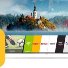 lg smart tv homekit 240x240 - LG oznamuje nové televízory s podporou AirPlay 2 a HomeKit