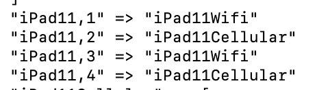newipadmodels - V kódu iOS 12.2 se našly zmínky o nových iPadech a iPodu 7. generace