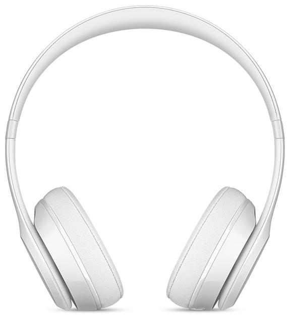 white beats - Apple plánuje letos vydat dvoje sluchátka