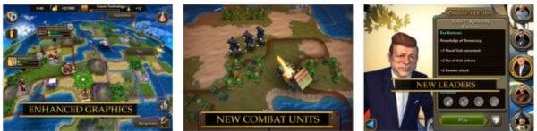 Civilization Revolution 2 600x147 - Zlacnené aplikácie pre iPhone/iPad a Mac #6 týždeň